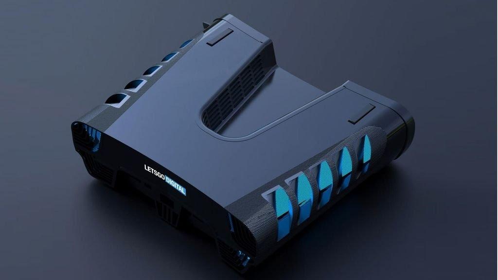 Sony Kit de desarrollo PS5