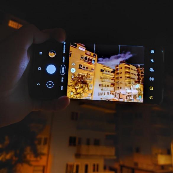 Motion Photo en one UI 2.0/2.1
