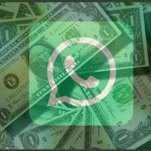 WhatsApp Payments Brasil