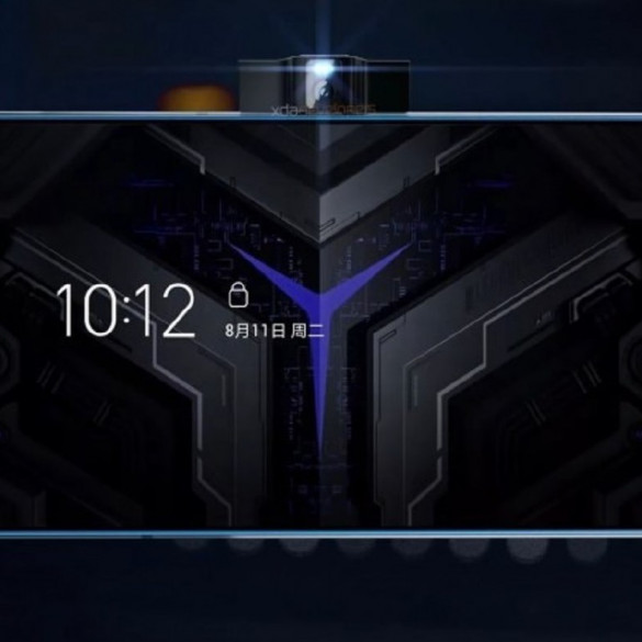 Lenovo Legion smarphone Gamer