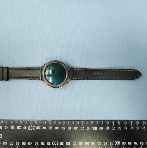 Galaxy Watch 3 imágenes reales