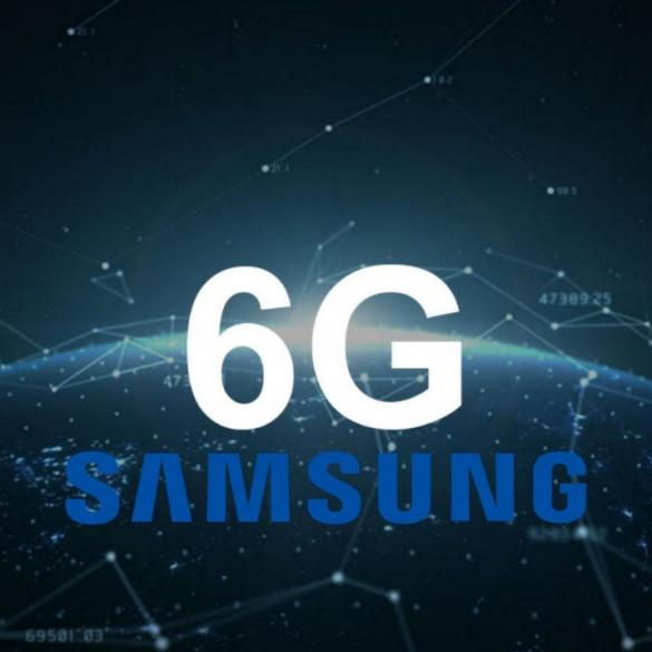 Samsung comparte visión para 6G: frecuencia pico de 1,000Gb