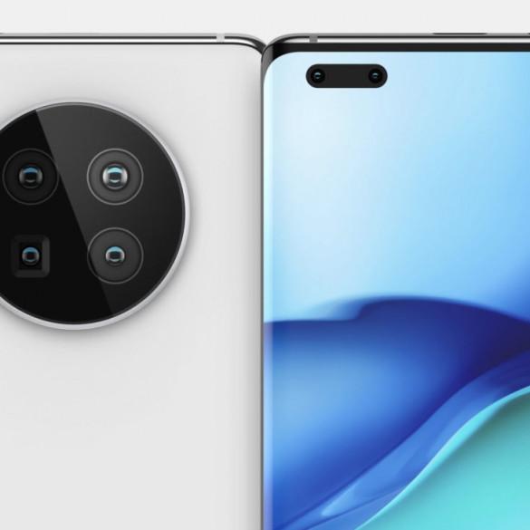 Huawei Mate 40 el último en llevar Kirin chipset