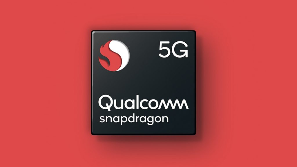 Chipset Qualcomm Snapdragon 5G