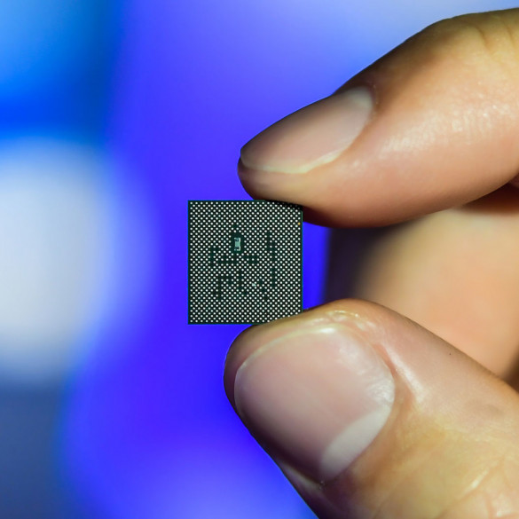 Qualcomm Snapdragon 875 Lite
