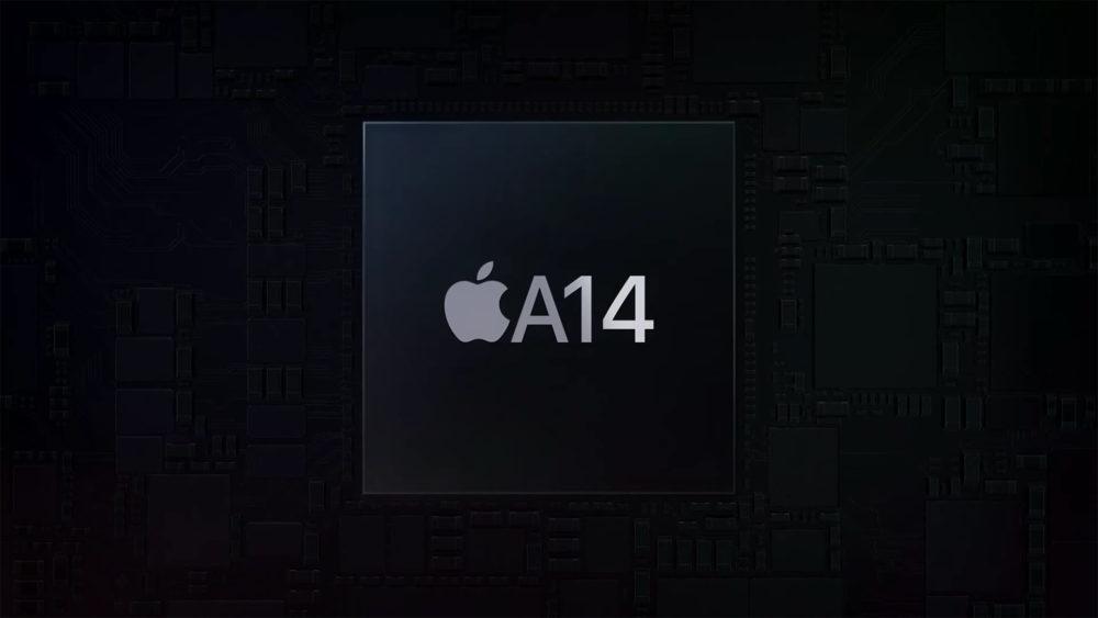 A14 Bionic