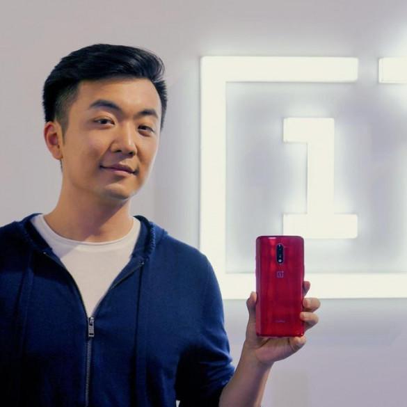 Cofundador de OnePlus deja la empresa
