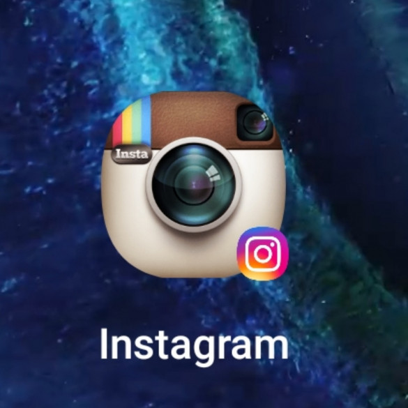 Instagram permite cambiar de iconos