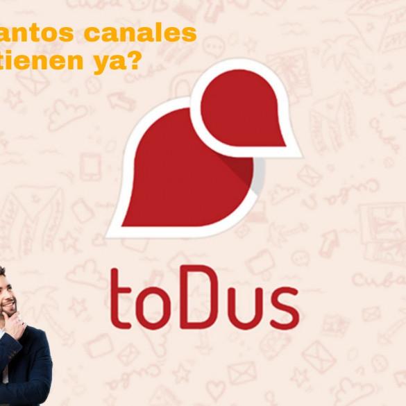 toDus canal de INSMET