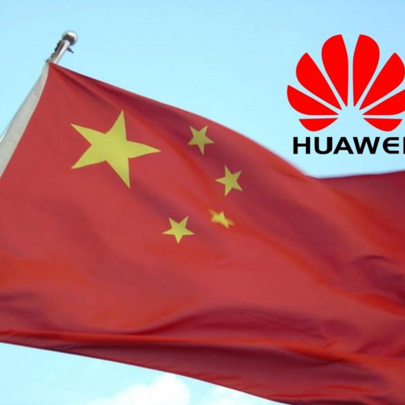 Huawei lideró el mercado en China en el tercer trimestre 2020