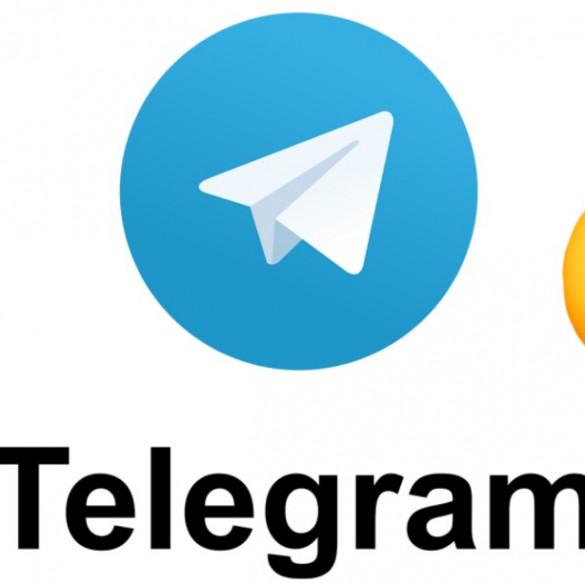 Telegram llamadas grupales