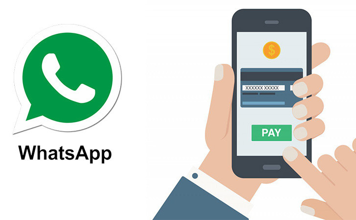 WhatsApp Payments India