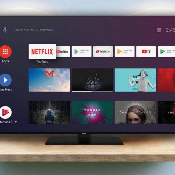 Nokia SMART TV 5500A Android