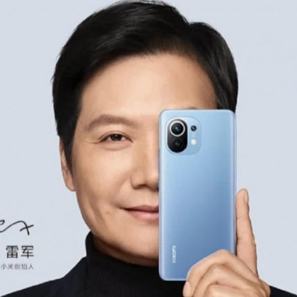 Lei Jun es el nuevo embajador de Xiaomi