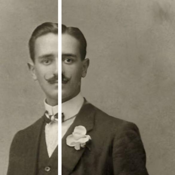 MyHeritage vida a tus antepasados