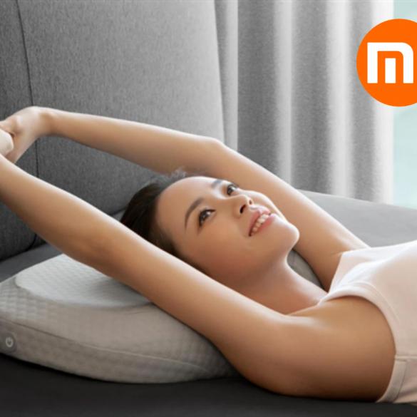 Xiaomi almohada inteligente para la cervical