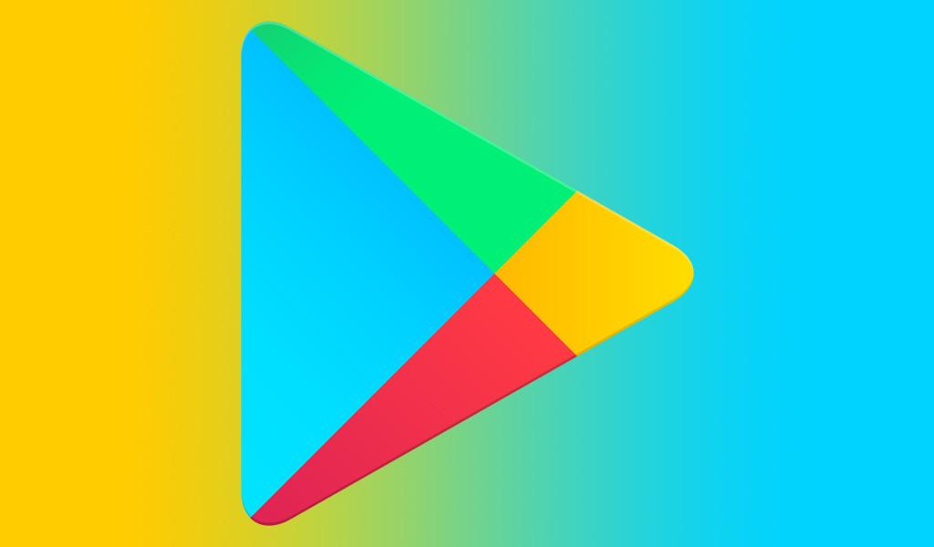 tienda de aplicaciones Google Play