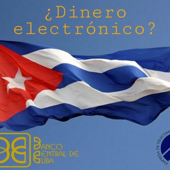 Banco Central de Cuba ETECSA
