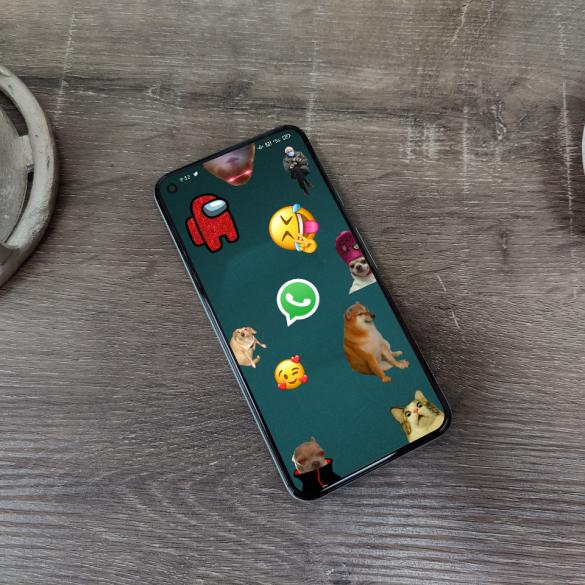 Crea tus propios stickers animados de WhatsApp en IOS y Android