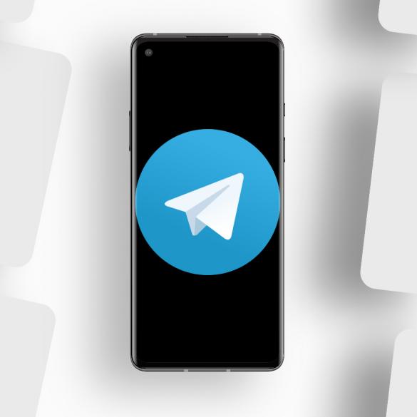 Telegram Beta 7.6