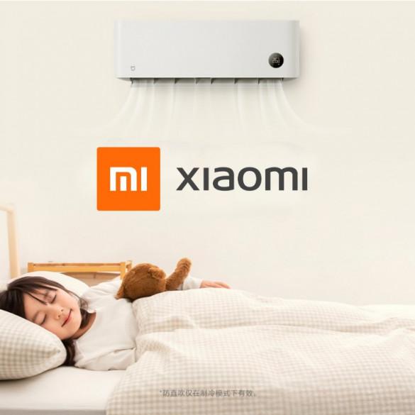 Xiaomi aire silencioso