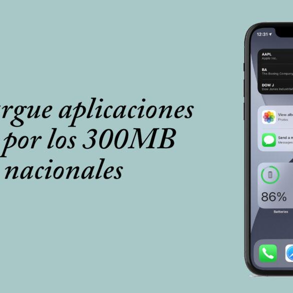Foto de iOS