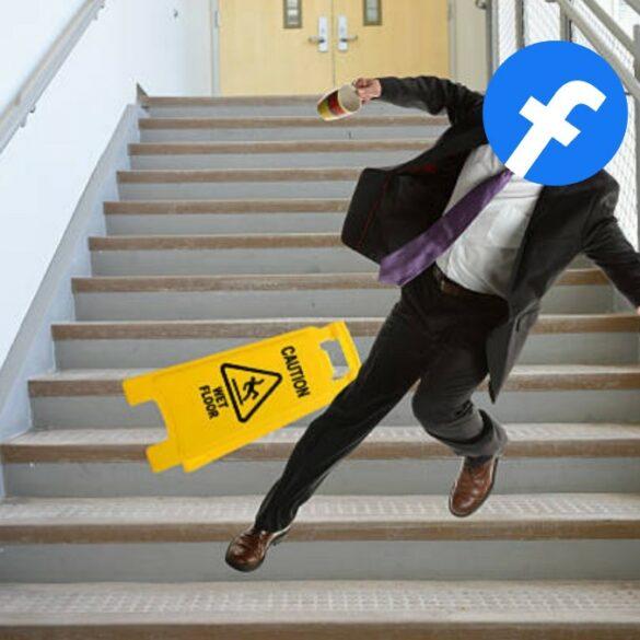 Facebook e Instagram en todo el mundo