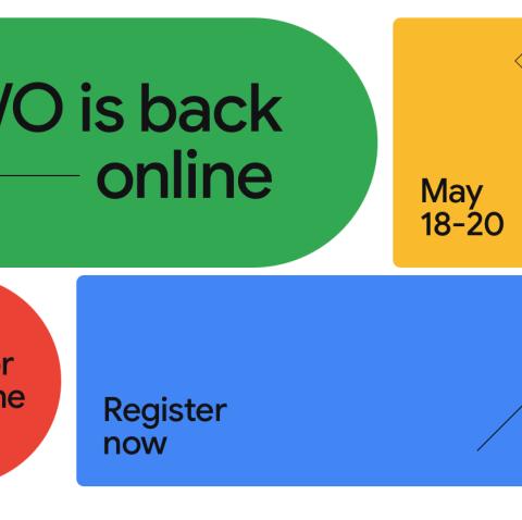 Google I / O 2021