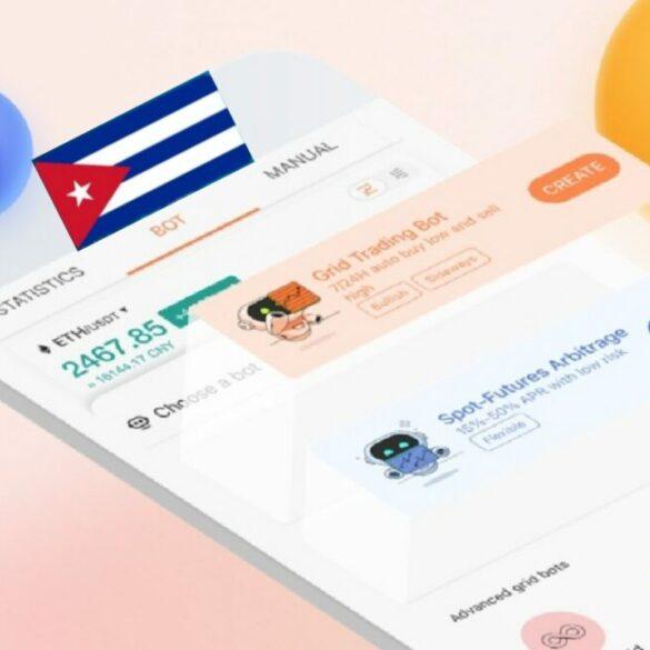 Criptomonedas como hacer transigir en Cuba